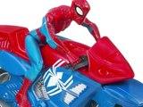 Spiderman Motos Jouets Pour Enfants