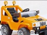 Voitures Jouets Hummer à Enfourcher, Hummer Voitures jouets pour les Enfants