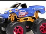 Camion Jouet Monster Truck Ford Big Foot