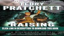 [PDF] Raising Steam (Discworld) Popular Online