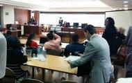 Quedan en libertad los 2 primeros sentenciados por red de venta de pases policiales