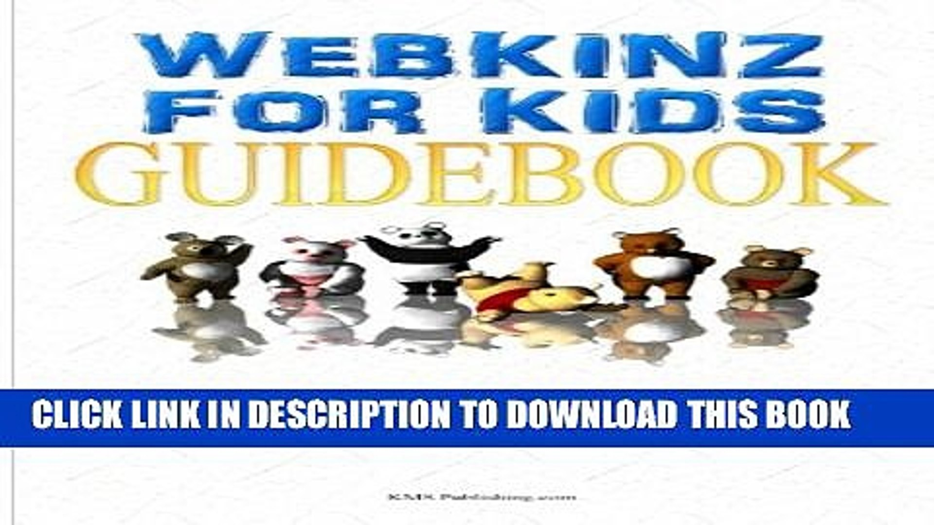 [PDF] Webkinz For Kids: Webkinz Pets Are The Virtual Pets That Teach Real Values Popular Online