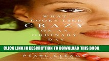 [PDF] What Looks LIke Crazy On an Ordinary Day (Idlewild) Full Colection
