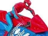 Spiderman Figurines, Jouets de Spiderman, Spiderman Jouet pour les Enfants