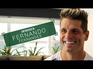 Entrevista com Fernando Fernandes