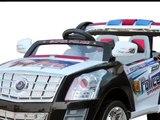 voitures de Police jouets à enfourcher, jouets Voitures pour Les Enfants