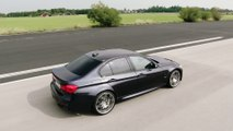 "30 years of BMW M3 - Driving Video F80 BMW M3 Edition ""30 Jahre M3"""