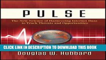 [PDF] Pulse: The New Science of Harnessing Internet Buzz to Track Threats and Opportunities