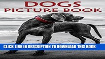 [PDF] Kids Books: Dog Picture Books for Kids [kids picture book] Popular Collection