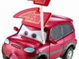 Disney Pixar Cars Timothy Twostroke Diecast Véhicule Voiture Jouet Pour Les Enfants