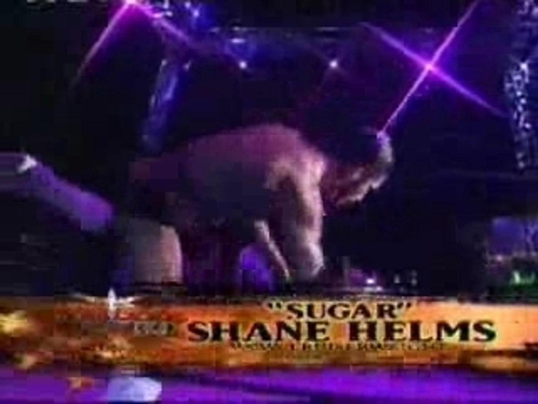 Last WCW Monday Nitro 2001 2/5