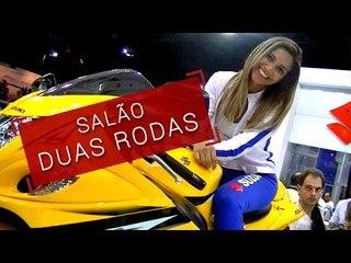 SALÃO DUAS RODAS 2013
