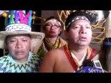 Descontento en pueblos indígenas - Cumbre de las Américas