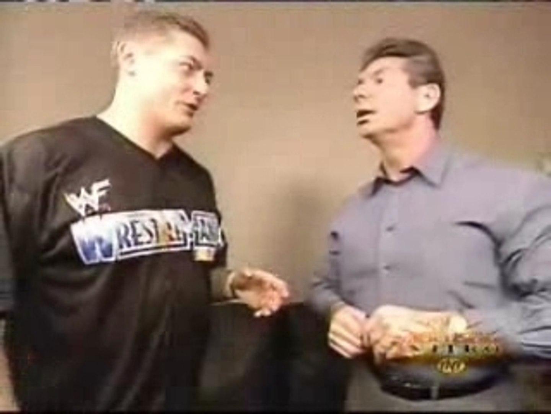 Last WCW Monday Nitro 2001 3/5
