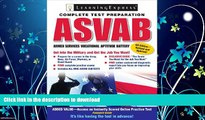 READ  ASVAB: Armed Services Vocational Aptitude Battery (Armed Services Vocational Aptitude