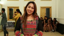 Learn Easy Garba Dance Steps With Phulwa Khamkar | Navratri Special | Marathi Entertainment