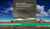 Enjoyed Read Soil and Water Conservation Advances in the United States (S S S a Special Publication)