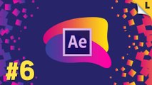 6. Morphing Shapes in After Effects - Morphing an imported icon