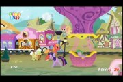 My Little Pony: Friendship Is Magic [Season 6] [Episode 26] To Where And Back Again (Part 2/2)[FULL]