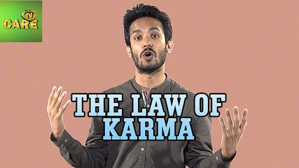 The Law Of Karma | Care TV
