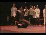Boty 2006 : Finale Vagabonds vs Last4one part 3/3