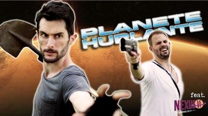 LE FOSSOYEUR DE FILMS #26 - Planète Hurlante