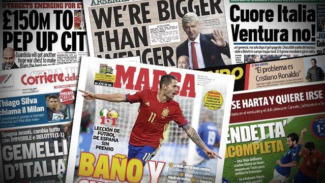 Un joueur veut claquer la porte du Barça, l'avenir de Kingsley Coman relancé