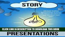 [PDF] Public Speaking: Storytelling Techniques for Electrifying Presentations Popular Colection