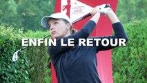 Lacoste Ladies Open de France : Perrine Delacour enfin de retour