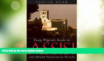 Big Deals  Every Pilgrim s Guide to Assisi: And Other Franciscan Places  Best Seller Books Most