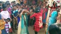 Viral Hot Recording Dances 8   Lambadi Girls HOT Wedding Dance Videos