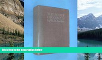 Big Deals  The Scott Originals; an Account of Notables   Worthies, the Originals of Characters in