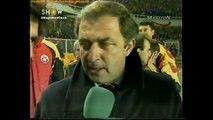 02.03.1997 - 1996-1997 Turkish 1st League Matchday Galatasaray 1-1 Gençlerbirliği + Before Match Comments