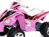 Quad Ride On, Quads Toys, Quad For Kids