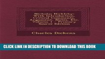 [PDF] Nicholas Nickleby: With Introduction, Critical Comments, Argument, Notes, Etc, Volume 1 Full
