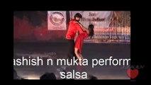 stage dance show indian college dance performances super dancer mukta 2016