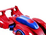 spiderman vehiculos juguetes, vehículos de juguete del hombre araña