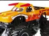 Monster Jam El Toro Loco Juguetes, El Toro Loco Camion Monstruo Juguete Para Niños