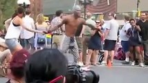 Crazy and Funny Street dance