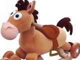 Disney Toy Story Bullseye Peluche, Disney Peluche Para Niños