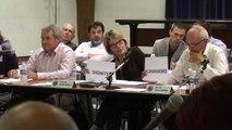 D!CI TV - La motion anti-migrants fait des vagues à Digne-les-Bains. Un conseil municipal sous tension.
