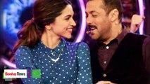 Bigg Boss 10 | Salman Khan's First Guest Is Deepika Padukone