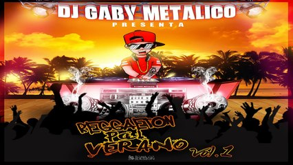 DJ Gaby Metalico - I Feel That [Official Audio]
