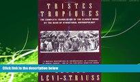Online eBook Tristes Tropiques