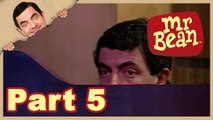 Mr. Bean - Episode 5 - The Trouble With Mr. Bean - Part 5/5