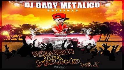 DJ Gaby Metalico - Guaya [Official Audio]