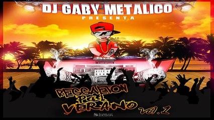 DJ Gaby Metalico - Sigue ahí ft. J Alvarez [Official Audio]