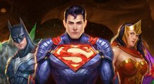 DC Legends - Tráiler HD