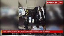 Son Dakika! DHKP-C'nin Türkiye Sorumlusu Yakalandı