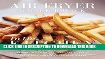 [PDF] Air Fryer Cookbook: In the Kitchen Full Collection